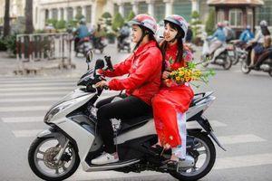 Số cuốc xe GoViet trong dịp Tết Canh Tý tăng hơn 43% so với Tết năm ngoái