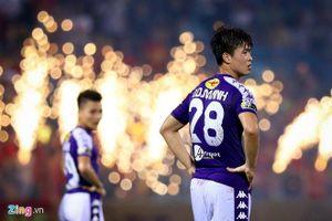 Vì sao Hà Nội không được dự Cúp châu Á?