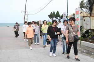 Sở Du lịch Khánh Hòa sẽ đồng hành với Hiệp hội Du lịch Nha Trang - Khánh Hòa trong mọi hoạt động