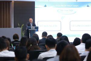 Năm 2020, TTCLand đặt mục tiêu tăng trưởng doanh thu 123%, lợi nhuận 13%