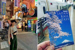 12 điều bất cứ du khách nào cũng muốn nhận ra trước khi du lịch Nhật Bản, không nắm rõ là có ngày 'toang' như chơi