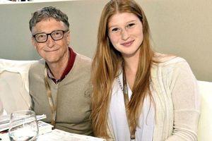 Ái nữ của Bill Gates đính hôn với vận động viên cưỡi ngựa