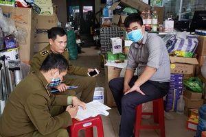 Đà Nẵng: Bán khẩu trang gấp 3 đến 4 lần, chủ cửa hàng nói 'không có lỗi'