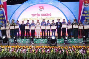 Tuyên dương đảng viên trẻ xuất sắc tỉnh Thừa Thiên Huế năm 2020