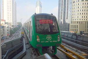 Đường sắt Cát Linh – Hà Đông tiếp tục chậm tiến độ vì... virus corona