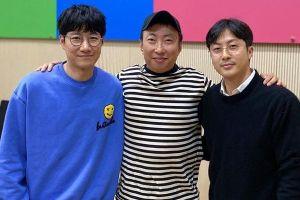 Park Myung Soo chỉ trích các công ty sản xuất mặt nạ y tế tăng giá đột ngột