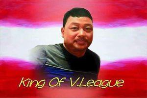 V.League 2020: Điểm danh các câu lạc bộ có huấn luyện viên mới