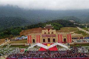 Bắc Giang vẫn khai hội xuân Tây Yên Tử dù Thủ tướng chỉ đạo dừng lễ hội