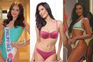 Bạn thân Catriona Gray, bản sao Hoàng Thùy, Á hậu Quốc tế 'phế bỏ' danh hiệu, đổ bộ Miss Universe Philippines 2020