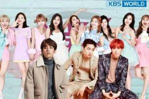Music Bank concert 2020: Thời gian - địa điểm cùng dàn line-up 'siêu xịn' đã được công bố