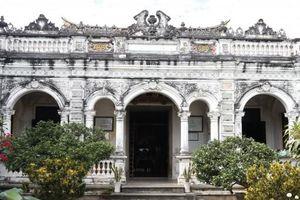 Nhà cổ Huỳnh Thủy Lê và mối tình đi vào văn học thế giới