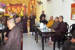 Cầu an, lễ Tổ đầu năm tại Thái Bình, Khánh Hòa