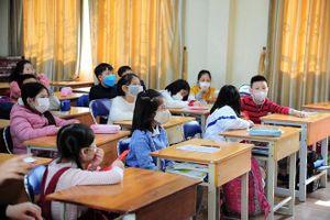 Thanh Hóa: Học sinh, sinh viên nghỉ học từ 3 - 8/2/2020