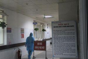 2 trường hợp nghi ngờ nhiễm virus Corona ở Đà Nẵng xuất viện