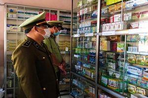 Quảng Trị: Xử phạt 6 cơ sở kinh doanh bán khẩu trang y tế không niêm yết giá