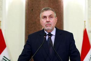 Tân Thủ tướng Iraq: Không cho phép biến đất nước thành đấu trường để các nước tính toán