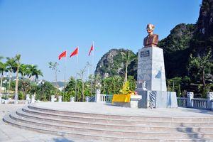 Đồng chí Vũ Văn Hiếu - Bí thư đầu tiên của Đặc khu ủy Khu mỏ Quảng Ninh