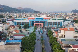 Cẩm Phả - Thành phố 'xanh'