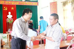 Xây dựng tổ chức Đảng, chính quyền đáp ứng yêu cầu phát triển KKT Vân Đồn