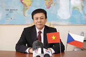 70 năm quan hệ Việt Nam - Séc: Nhiều không gian tăng cường hợp tác