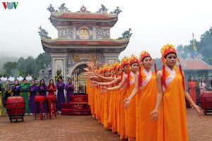 Thừa Thiên Huế dừng hàng loạt lễ hội phòng dịch viêm đường hô hấp cấp