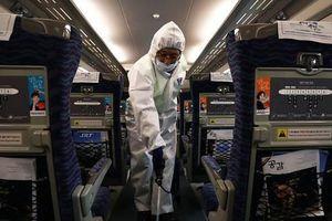 Dịch virus corona bùng phát: Cả thế giới chung một chiến tuyến