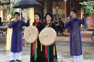 Tạm dừng Tuần Văn hóa, Du lịch Bắc Ninh-Hà Nội 2020