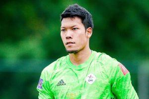 Thủ môn Thái Lan có thể sang Nhật Bản làm đồng đội Chanathip