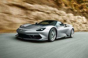 Những mẫu xe điện hấp dẫn nhất sẽ xuất hiện trong năm 2020