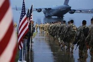 Tân Thủ tướng Iraq khó khiến 'America must go'?