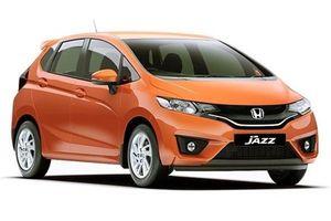 Bảng giá ô tô Honda mới nhất tháng 2/2020: Honda Brio thấp nhất chỉ hơn 400 triệu đồng