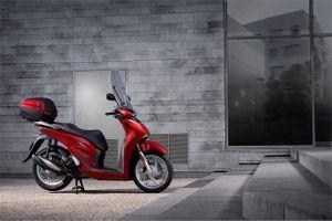 Bảng giá xe máy Honda mới nhất tháng 2/2020: SH 2019 - 2020 đội giá chưa từng có, người tiêu dùng bức xúc