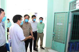 Sức khỏe nữ lễ tân khách sạn nhiễm nCoV ở Khánh Hòa hiện ra sao?