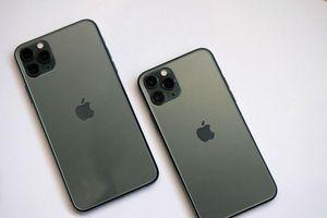 Top smartphone đáng mua nhất năm 2020 - phần 2