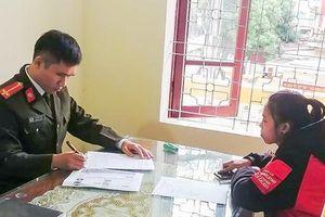 Thông tin huyện Nga Sơn có người nhiễm nCoV là bịa đặt
