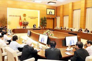 Nghị quyết về sắp xếp đơn vị hành chính một số địa phương ở Bắc Kạn, Cao Bằng