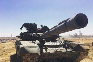 Chiến sự Syria: Liều lĩnh nổi dậy giành đất của quân đội Syria, phiến quân cay đắng thất bại