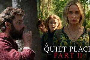 Lee Abbott của John Krasinski trong 'A Quiet Place' sẽ quay trở lại như thế nào?