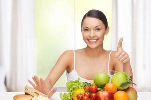 Chế độ ăn uống đơn giản nhưng ngừa ung thư hiệu quả