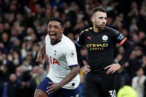 Bảng xếp hạng (BXH) Ngoại hạng Anh mới nhất (3/2): MU tụt hạng, Tottenham đánh bại Man City