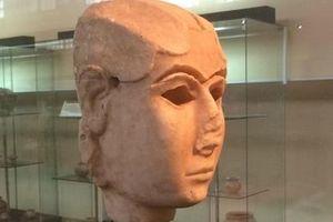 Săn lùng cổ vật bị IS đánh cắp