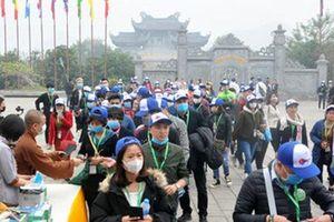 Ninh Bình tạm dừng tổ chức các lễ hội, khai hội đầu Xuân