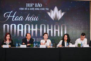 Một cuộc thi Hoa hậu hoãn thời điểm tổ chức để tránh dịch Corona