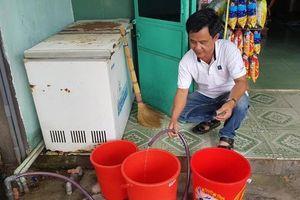 Hủy thầu nhà máy nước ngàn tỉ ở Đà Nẵng