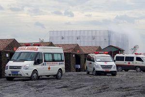 TP Hồ Chí Minh: Khẩn trương xây 2 bệnh viện dã chiến để phòng dịch nCoV