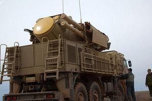 Quân đội Nga phá hủy UAV tiếp cận căn cứ Hmeimim từ Địa Trung Hải