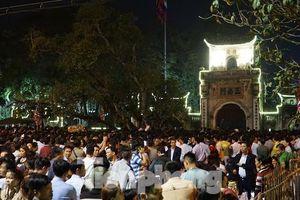 Loạt lễ hội lớn nào bị dừng vì dịch Corona?