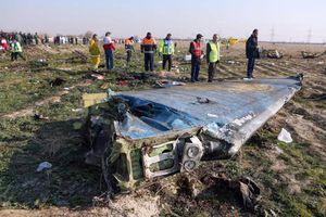 Rò rỉ thông tin việc Iran ngay từ đầu đã biết việc bắn nhầm máy bay Ukraine