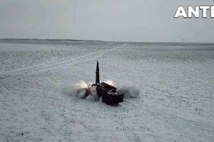 Nga trang bị cho Iskander-M đầu đạn hạt nhân có khả năng xóa sổ thị trấn nhỏ