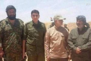 Thêm chỉ huy đặc nhiệm Quds Iran thiệt mạng tại Syria